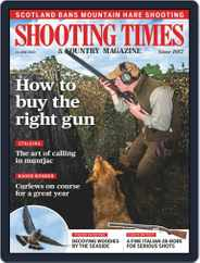 Shooting Times & Country (Digital) Subscription June 24th, 2020 Issue