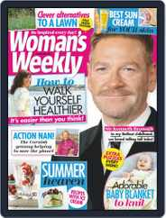 Woman's Weekly (Digital) Subscription June 30th, 2020 Issue