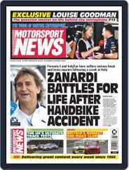 Motorsport News (Digital) Subscription June 24th, 2020 Issue