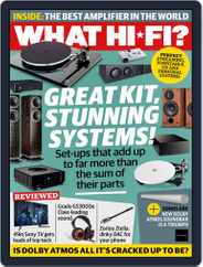 What Hi-Fi? Sound and Vision (Digital) Subscription August 1st, 2020 Issue