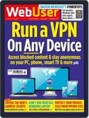 Webuser (Digital) Subscription June 17th, 2020 Issue