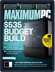 Maximum PC (Digital) Subscription July 1st, 2020 Issue