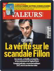 Valeurs Actuelles (Digital) Subscription June 25th, 2020 Issue
