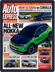 Auto Express (Digital) Subscription June 24th, 2020 Issue