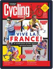 Cycling Weekly (Digital) Subscription June 25th, 2020 Issue