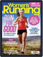 Women's Running United Kingdom (Digital) Subscription July 1st, 2020 Issue
