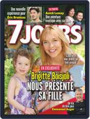7 Jours (Digital) Subscription July 3rd, 2020 Issue