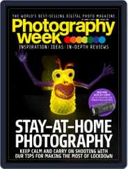 Photography Week (Digital) Subscription June 25th, 2020 Issue