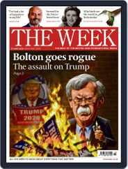 The Week United Kingdom (Digital) Subscription June 27th, 2020 Issue