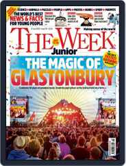 The Week Junior (Digital) Subscription June 27th, 2020 Issue