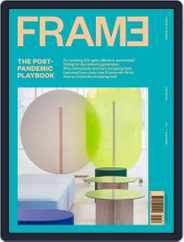 Frame (Digital) Subscription July 1st, 2020 Issue