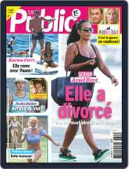 Public (Digital) Subscription June 26th, 2020 Issue