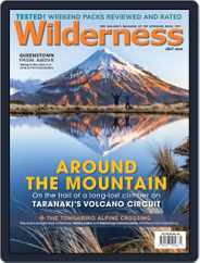 Wilderness New Zealand (Digital) Subscription July 1st, 2020 Issue