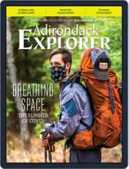 Adirondack Explorer (Digital) Subscription July 1st, 2020 Issue