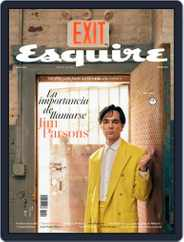Esquire - Mexico (Digital) Subscription July 1st, 2020 Issue