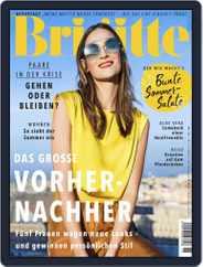 Brigitte (Digital) Subscription July 1st, 2020 Issue