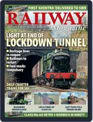 The Railway (Digital) Subscription July 1st, 2020 Issue