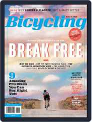 Bicycling South Africa (Digital) Subscription July 1st, 2020 Issue
