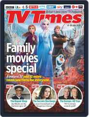 TV Times (Digital) Subscription July 4th, 2020 Issue