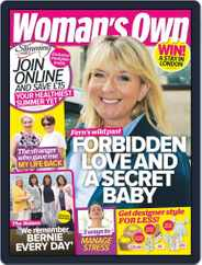 Woman's Own (Digital) Subscription July 6th, 2020 Issue