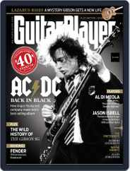 Guitar Player (Digital) Subscription August 1st, 2020 Issue
