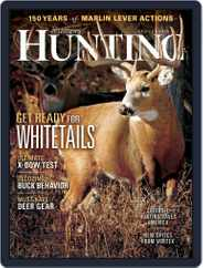 Petersen's Hunting (Digital) Subscription August 1st, 2020 Issue
