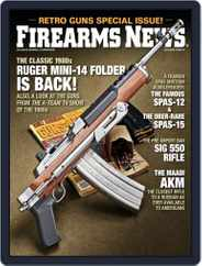Firearms News (Digital) Subscription July 1st, 2020 Issue