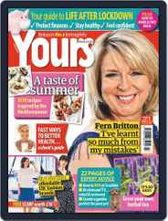 Yours (Digital) Subscription June 30th, 2020 Issue