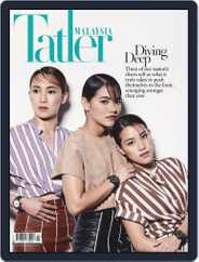 Tatler Malaysia (Digital) Subscription July 1st, 2020 Issue
