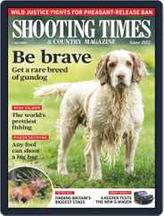 Shooting Times & Country (Digital) Subscription July 1st, 2020 Issue
