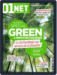 01net (Digital) Subscription July 1st, 2020 Issue