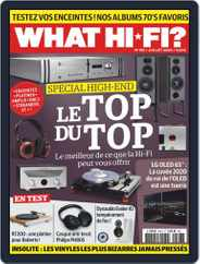 What Hifi France (Digital) Subscription July 1st, 2020 Issue