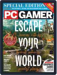 PC Gamer United Kingdom (Digital) Subscription August 1st, 2020 Issue