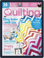 Love Patchwork & Quilting (Digital) Subscription July 1st, 2020 Issue