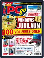 PCgo (Digital) Subscription August 1st, 2020 Issue