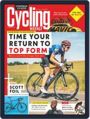 Cycling Weekly (Digital) Subscription July 2nd, 2020 Issue