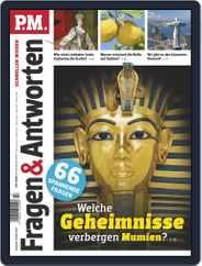 P.M. Fragen & Antworten (Digital) Subscription July 1st, 2020 Issue
