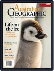 Australian Geographic (Digital) Subscription July 1st, 2020 Issue