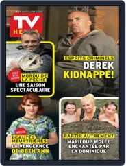 Tv Hebdo (Digital) Subscription July 11th, 2020 Issue