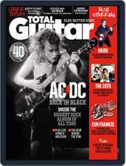 Total Guitar (Digital) Subscription August 1st, 2020 Issue