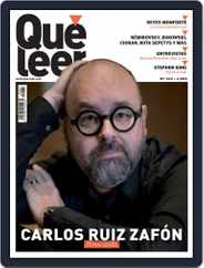 Que Leer (Digital) Subscription July 1st, 2020 Issue