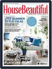 House Beautiful UK (Digital) Subscription August 1st, 2020 Issue