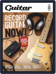Guitar (Digital) Subscription August 1st, 2020 Issue