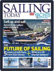 Yachts & Yachting (Digital) Subscription August 1st, 2020 Issue