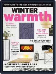 Winter Warmth Magazine (Digital) Subscription July 4th, 2018 Issue