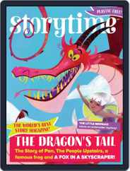 Storytime (Digital) Subscription July 1st, 2020 Issue