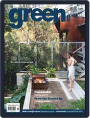 Green (Digital) Subscription July 1st, 2020 Issue