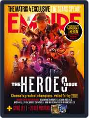 Empire Australasia (Digital) Subscription July 1st, 2020 Issue