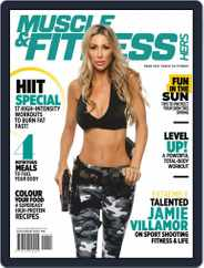Muscle & Fitness Hers South Africa (Digital) Subscription July 1st, 2020 Issue