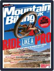 Mountain Biking UK (Digital) Subscription July 1st, 2020 Issue